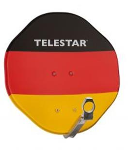 Telestar ALURAPID 45 GERMANY
