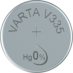 VARTA WATCH V335