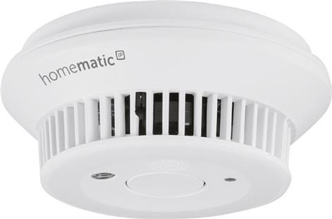 Homematic IP Rauchwarnmelder mit Q-Label