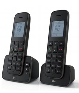 SINUS A 207 Duo DECT/AB