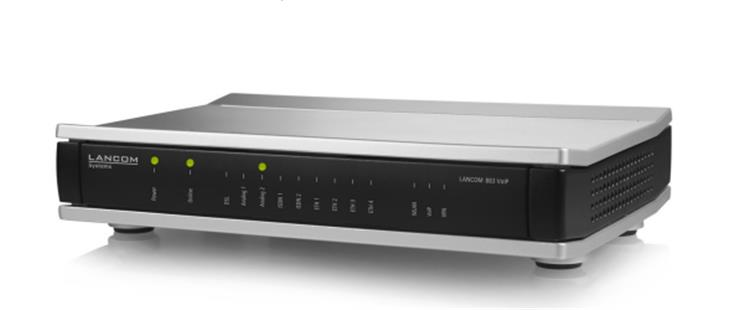 LANCOM 883 VoiP Business-VoIP-Router