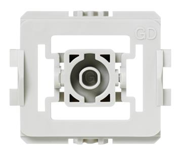 HomeMatic Adapter Gira Standard