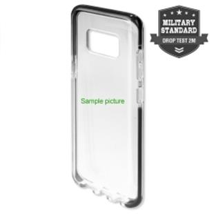 4smarts Soft Cover AIRY-SHIELD für Samsung Galaxy S9 schwarz