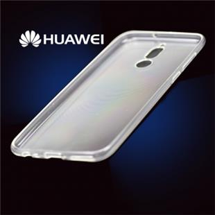 Clear TPU Case - Huawei Mate 10 Lite - transparent