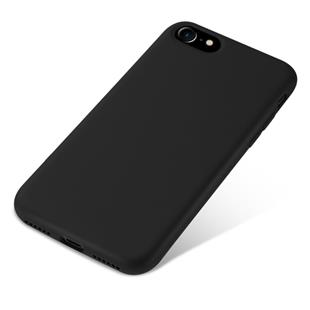 nevox StyleShell Shock Cover - iPhone 8 / 7 / SE2020, schwarz