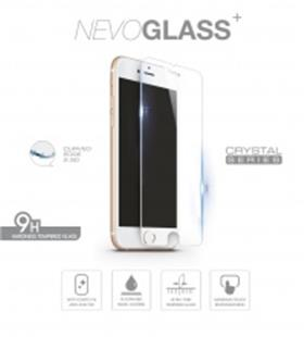 nevox NEVOGLASS - Samsung A6 tempered Glass