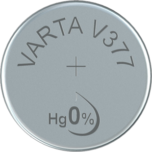 VARTA WATCH V377 / SR66