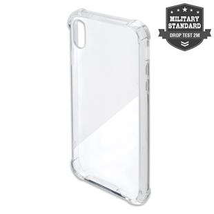 4smarts Hard Cover IBIZA für Apple iPhone XR transparent
