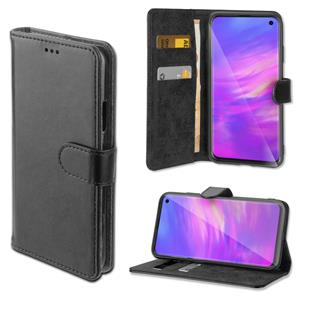 4smarts Premium Bookcase URBAN für Samsung Galaxy S10 all-black