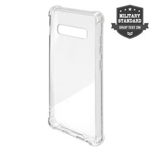 4smarts Hard Cover IBIZA für Samsung Galaxy S10 transparent