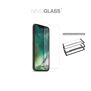 "NEVOGLASS - iPhone 11 6.1"" tempered Glass mit EASY APP"