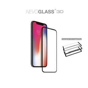 "NEVOGLASS 3D - iPhone 11 6.1"" curved glass mit EASY APP"