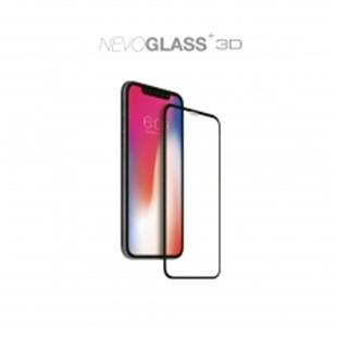 "NEVOGLASS 3D - iPhone 11 Pro 5.8"" / XS / X curved glass ohne EASY APP"