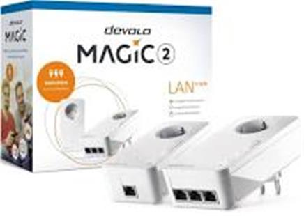 devolo Magic 2 LAN Starter Kit