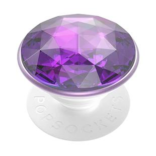 PopSocket Disco Crystal Orchid