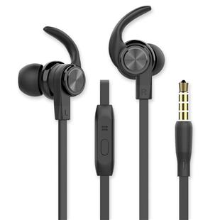 Fontastic In-Ear Sport Headset SPRY 3.5mm schwarz