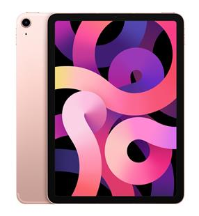 Apple iPad Air 2020 WiFi + Cellular 256 GB - Rose Gold
